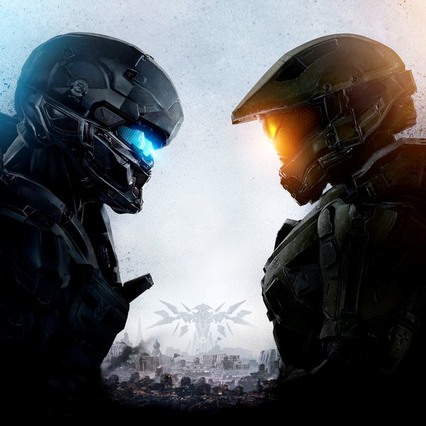 Halo, Microsoft, PC, Windows, PlayStation, PlayStation 4, Xbox One, история, идея, концепт, шутер, поп-культура, игры, игра, Превью Halo 5: Guardians